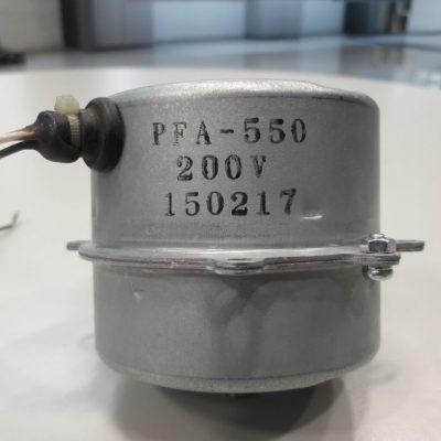 Mitsubishi Lüfterrad PFA-550 (ohne Schutzgitter)