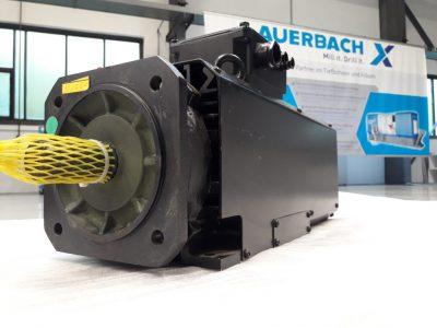 Bosch Servomotor QUVF-90L/4C-12
