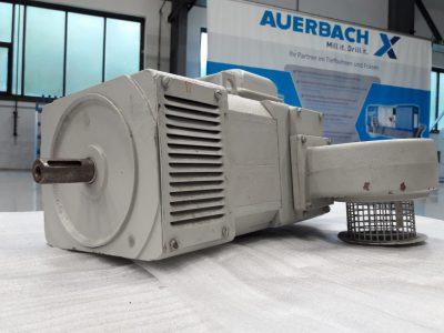 VEB Elektromotorenbau Gleichstrommotor MFD r 100.2-F02