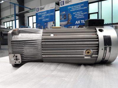 Hawe Hydroaggregat HKF 449DT/1-Z11,3