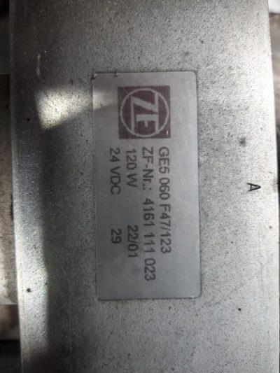 ZF Schaltgetriebe 2K300