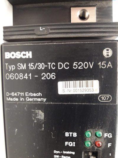Bosch Servomodul SM 15/30-TC