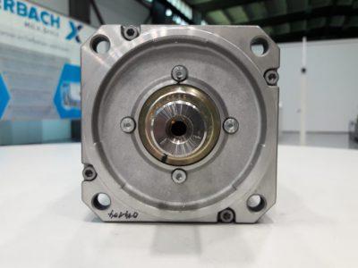 Siemens Servomotor 1FT6 062-1AF71-3AG1