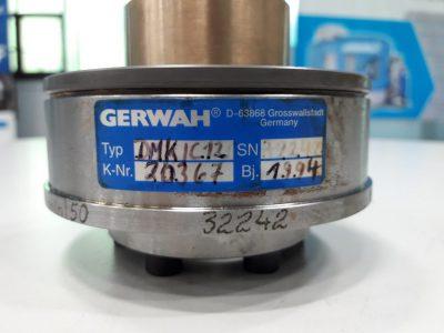 Gerwah Synchronkupplung DMK/C120-32H7