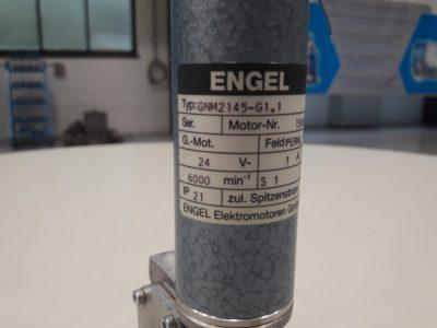 Engel Getriebemotor GNM 2145-G1.1