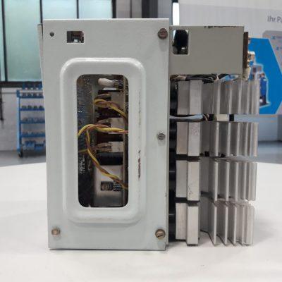 VEB Niles-Elektronik Antriebsregler TDR20 (ohne Adapter)