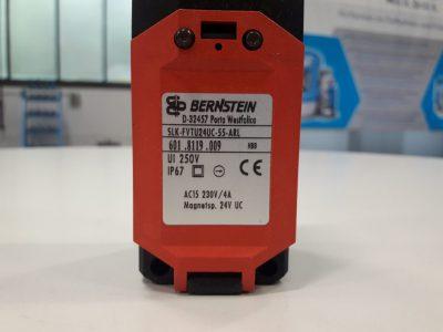 Bernstein Sicherheitsschalter SLK-FVTU24UC-55-ARL