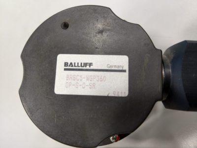Balluff Rotationsgeber BRGC5-WGP360 0P-G-0-SR