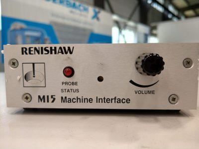 Renishaw Machine Interface MI 5