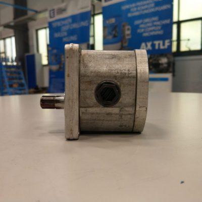 Orsta Hydraulikpumpe Zahnradpumpe A6.3 TGL10859