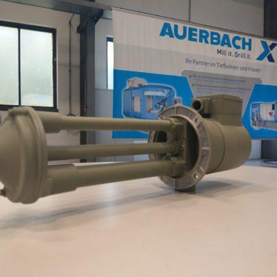 MEZ Tauchpumpe 3COA2-27