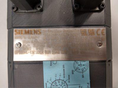 Siemens Servomotor 1FT6 044-4AK71-3AA1 (mit Encoder)