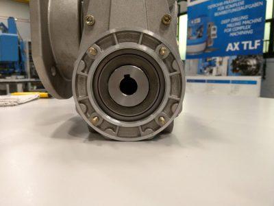 Bonfiglioli Schneckengetriebe W75-UF1-D30-P80-B14