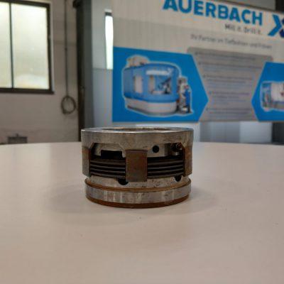 Elektromagnet Lamellenkupplung 3 KL 1,25 Ø 20mm