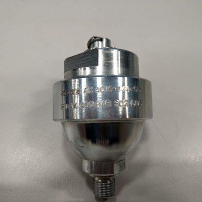 HAWE Hydro-Kleinspeicher AC40-K