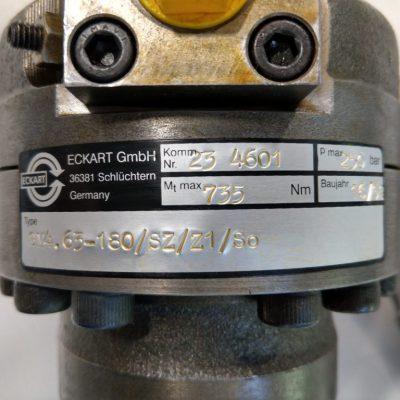 Eckart Schwenkmotor SM4.63-180
