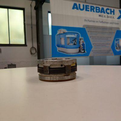 Elektromagnet Lamellenkupplung 4 KL 2,5 Ø 25 mm