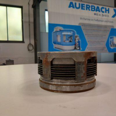 Elektromagnet Lamellenkupplung 3 KL 5 Ø 30mm (ohne Magnet)