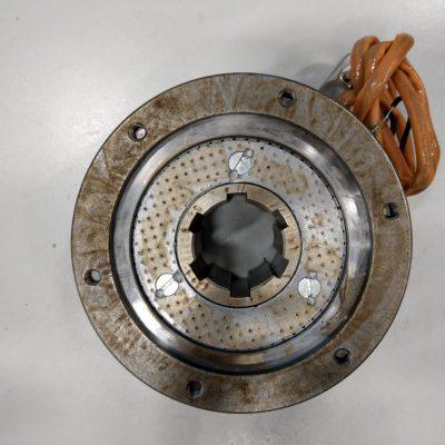 Elektromagnet Lamellenkupplung KLDO 10 6 Keile; Ø 36