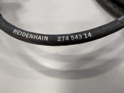 Heidenhain Adapterkabel TS120 27454314