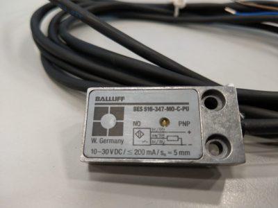 Balluff Initiator BES 516-347-MO-C-PU-03