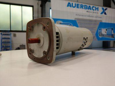 VEB Elektromotorenwerke Gleichstrommotor 1242.2