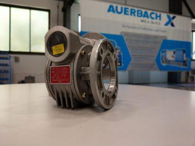 Bonfiglioli Schneckengetriebe VF44F2 (i=7)