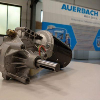 Bosch Gleichstrommotor / Wischermotor 0390442409