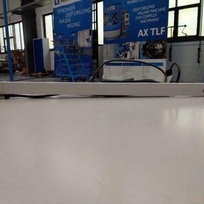 Zeiss Maßstab LI64 1031 570mm BMF