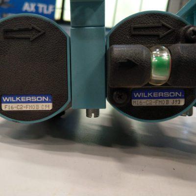 Wilkerson Drucklufteinrichtung DLE 1002