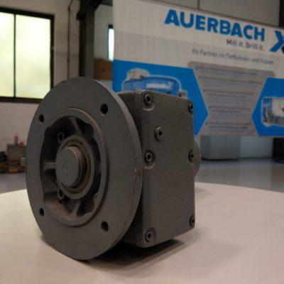 SEW-Eurodrive Getriebemotor FAF40 DT71D 4BMG