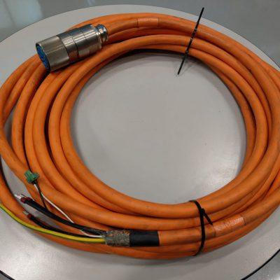 Siemens Leistungsleitung 6FX8002-5DA13-1BH0
