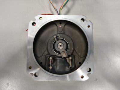 Mitsubishi Encoder OSA104 (gebraucht; 08.99)