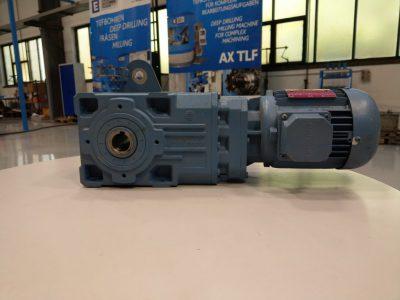 Bonfiglioli Getriebemotor A20 3 UH30