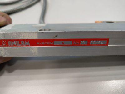 Hersteller: Anilam Typ: System A