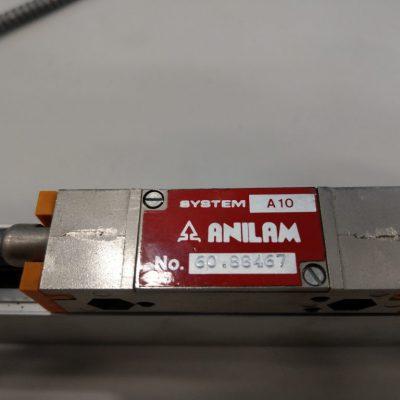 Anilam Messsystem System A 450mm