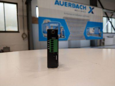 Bosch Optimierungsmodul 107007-1361 (für VM 60 EB-TA)