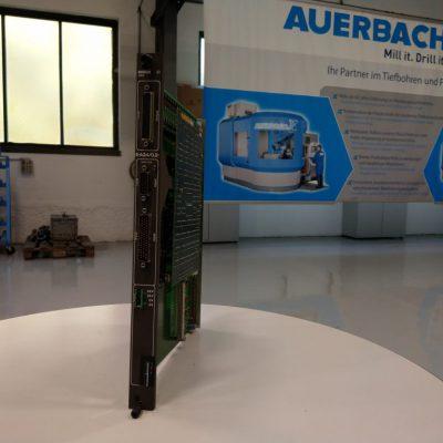 Bosch Ein-/Ausgangskarte E-A24/0.2 068345-1017