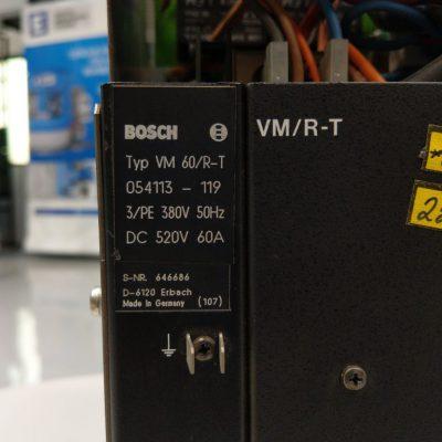 Bosch Versorgungsmodul VM 60/R-T