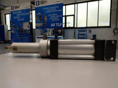 Alfamatic Pneumatikzylinder MF130