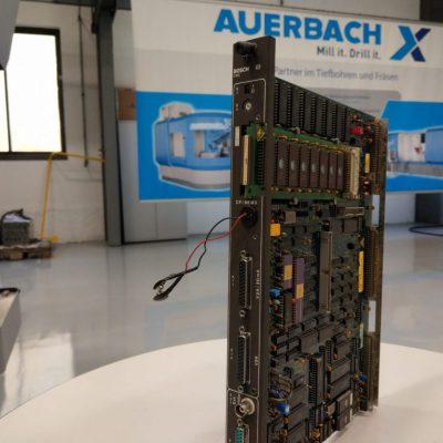 Bosch Servomodul CP/MEM3 047647-1037