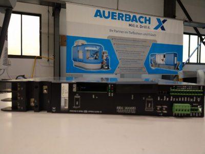 Bosch Servomodul SM 15/30-TC1