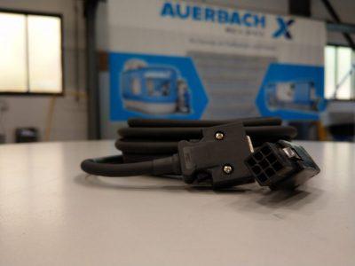 Mitsubishi Encoder Kabel MR-JCCBL5M-H