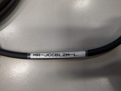 Mitsubishi Encoder Kabel MR-JCCBL2M-L