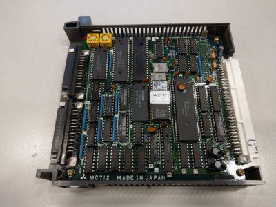 Mitsubishi Speicherkarte MC712B