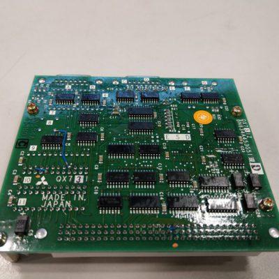 Mitsubishi PCB Platine Interface QX731Z