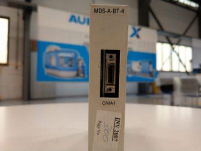 Mitsubishi Batterie MDS-A-BT-4