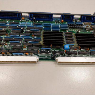 Mitsubishi E/A-Karte MC301