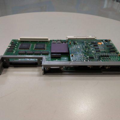 Mitsubishi CPU/Platine QX141-1