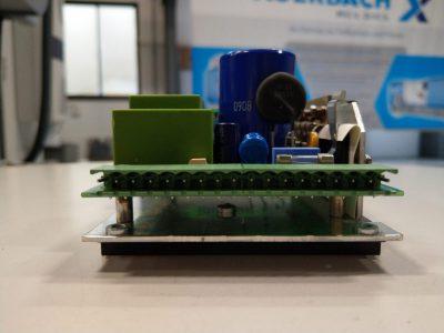 Groschopp Interface-Platine 4Q-Regler RBD 325-4/6 für BGK-Motoren der Baureihe Volksservo
